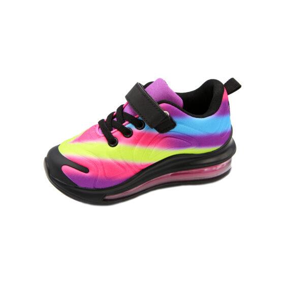 Pantofi copii, multicolori pentru baieti