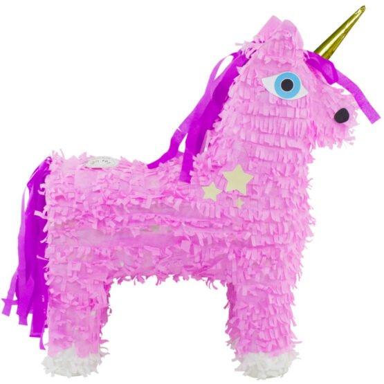Pinata Unicorn roz – 42x55cm